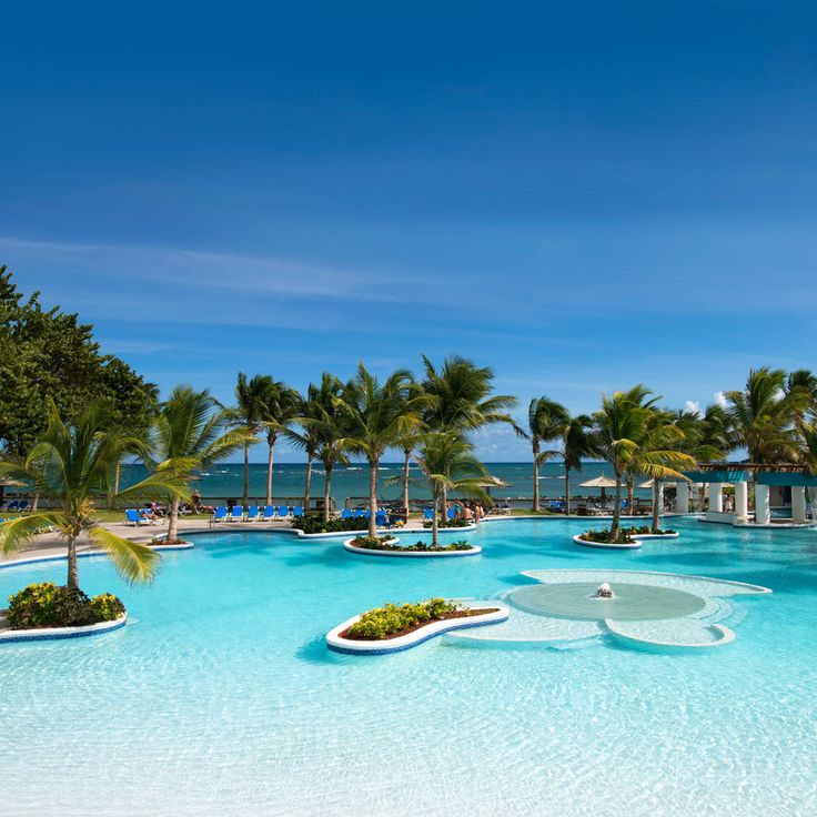 The Best Kid Friendly All Inclusive Resorts In The