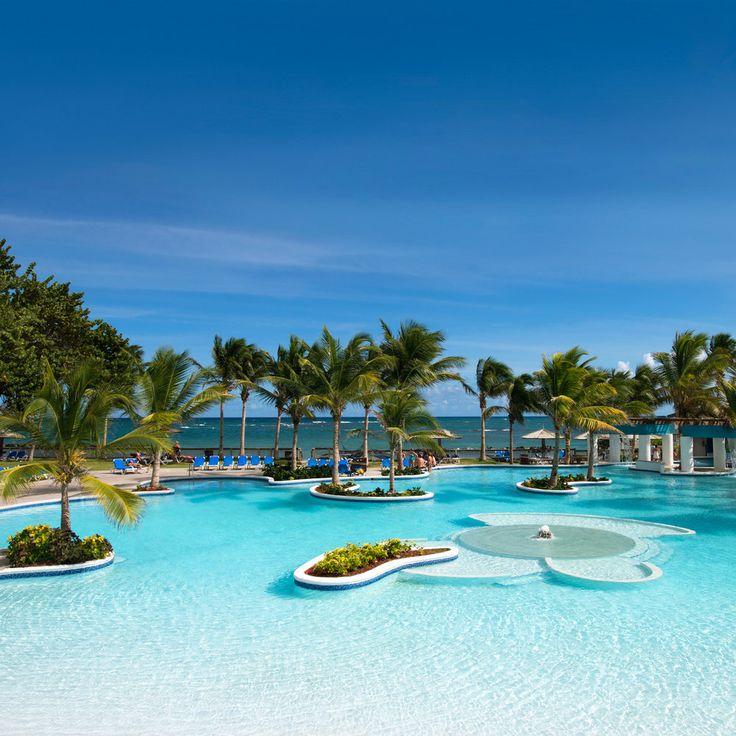 The Best Caribbean Kid-Friendly All-Inclusive Resorts - Coastal Living