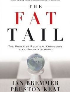 The Fat Tail: The Power of Political Knowledge in an Uncertain World Reprint Edition free download by Ian Bremmer Preston Keat ISBN: 9780199737277 with BooksBob. Fast and free eBooks download.  The post The Fat Tail: The Power of Political Knowledge in an Uncertain World Reprint Edition Free Download appeared first on Booksbob.com.