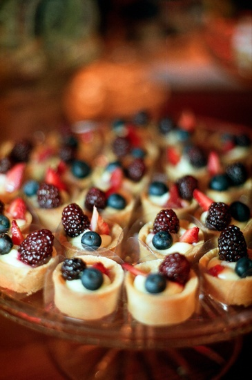 berriesberry pastries - YUM!!! @Whole Foods Market