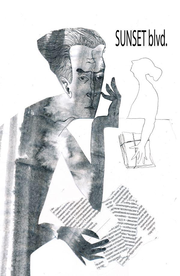 by Kristina Kolesnikova