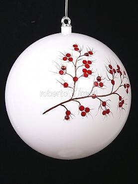 Christmas Globes Mist