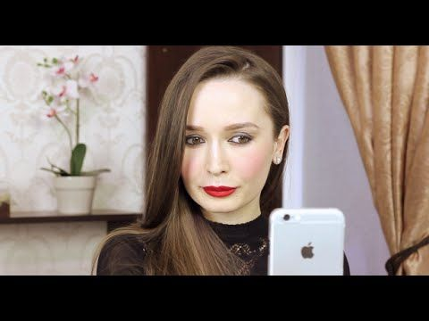 Machiaj Parisienne Chic/How to look like a French woman