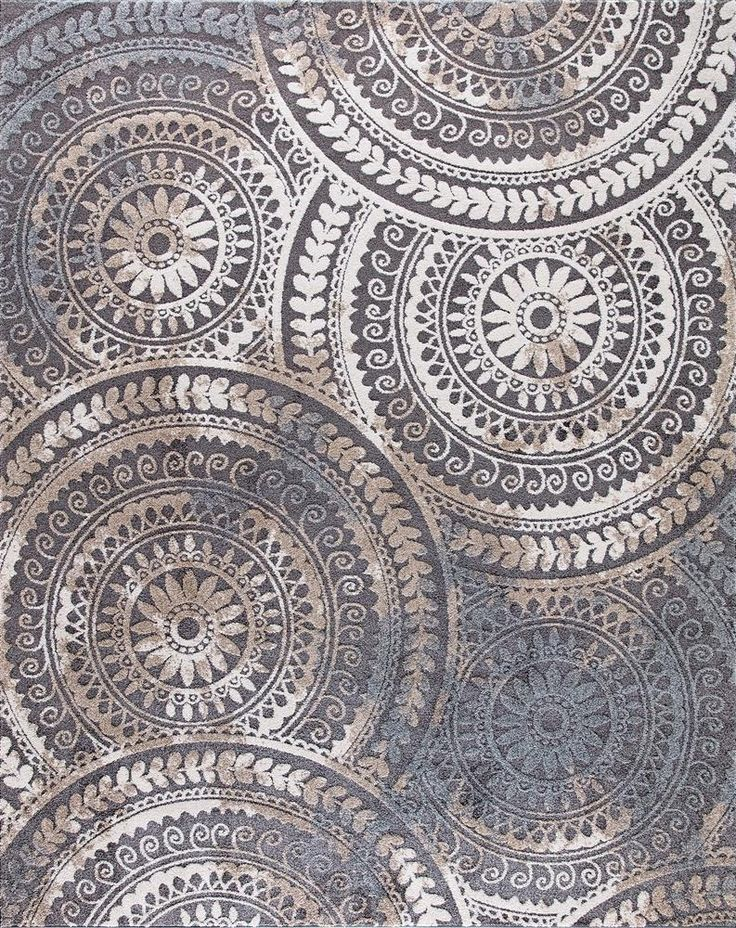 Home Decorators Collection Spiral Medallion Area Rug Available At The Home Depot