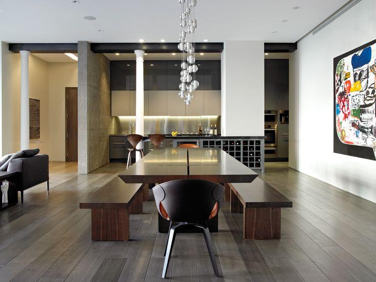 Westside Duplex by axismundi.