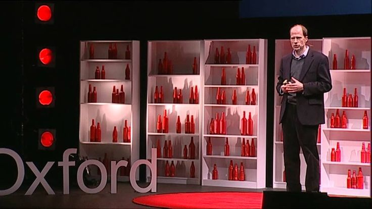 The end of humanity: Nick Bostrom at TEDxOxford https://www.youtube.com/watch?v=P0Nf3TcMiHo