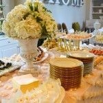 Want to know how to host a beautiful bridal shower? Get all the advice you'll ever need with links to great resources on AfterOrangeCounty.com.