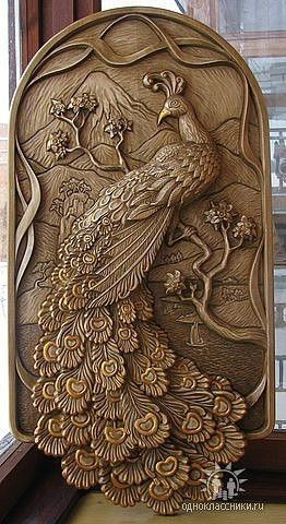 Myil Padam Woodworking Projects Wood Carving Art