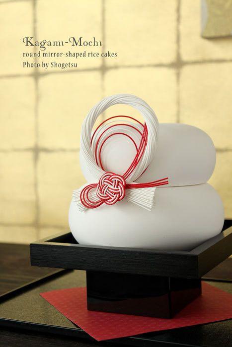 ◎ Klastyling掲載 〜毎年使えるエコな鏡餅〜 | 点と線でつくる♪手書きアートと雑貨のアイデア帖