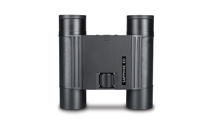 Hawke UK | Sapphire 8x25 Black Binocular