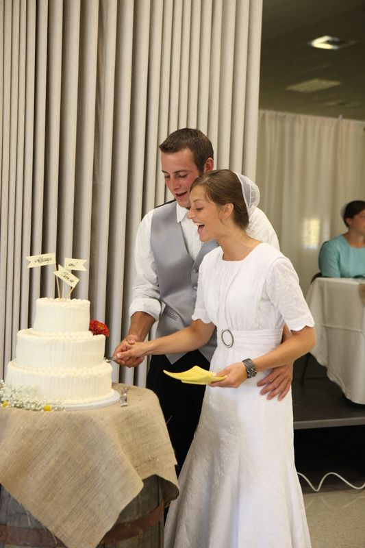 59 Best Mennonite Amish Wedding Images On Pinterest