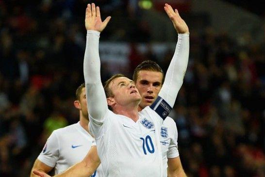 Situs Judi Bola : Inggris Peroleh Poin Sempurna Dengan Menaklukan Slovenia 3-1