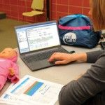 Tips for Programming Quiet Times for RealCare Baby® 3