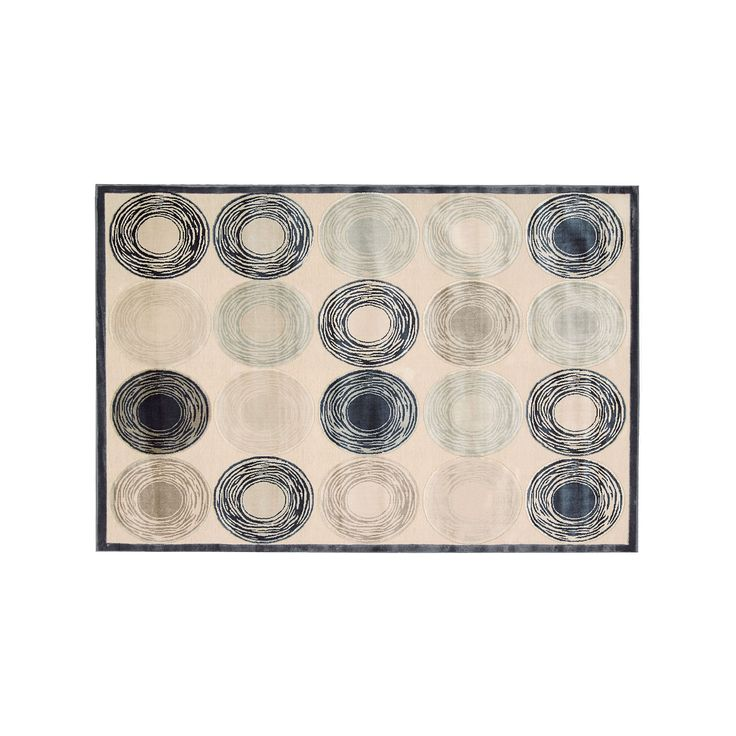 25 Best Ideas About Circle Rug On Pinterest Circular