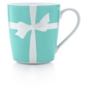 Starting Monday mornings might be more bearable if I had a mug like this!