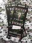 #Ticket  Wacken 2016 Karten Tickets zum Originalpreis #Ostereich