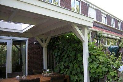 122 beste afbeeldingen over veranda op pinterest tuinen buiten en veranda 39 s for Overdekt terras model