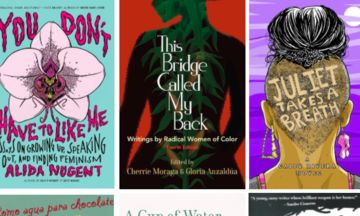 11 Books By Latinas Every Feminist Should Add To Their Collection