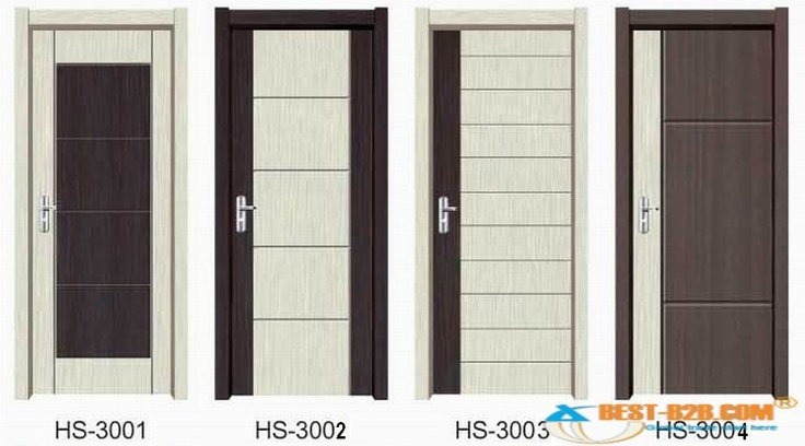 Interior pvc door products 06 architecture pinterest for Window design 4 4