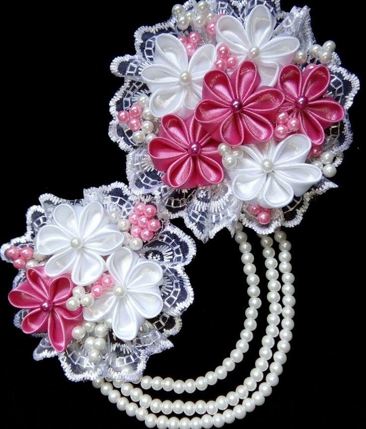 Sakura Wedding headpiece...