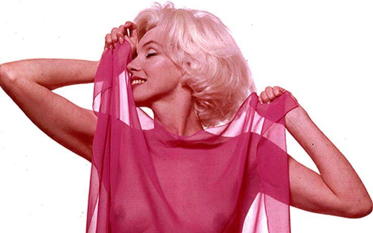 Marilyn Monroe - Marilyn Monroe, diva senza tempo. Guarda l'album