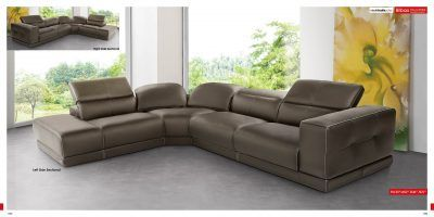Living Room Furniture Sectionals 20% OFF. Bilbao Sectional Brown for sale at http://www.kamkorfurniture.ca