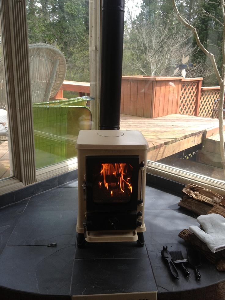 Maiden voyage for Hobbit wood burning stove. I. must. have. one! - 104 Best The Hobbit Stove Images On Pinterest Wood Burning