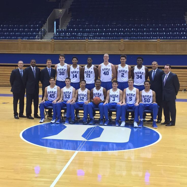 338 best Duke Blue Devils images on Pinterest | Duke blue ...