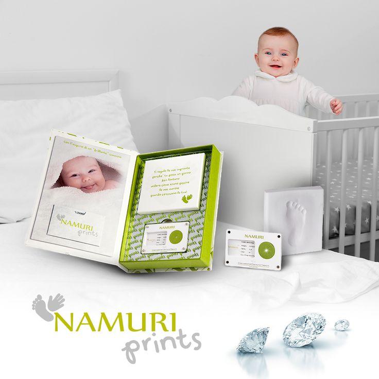 Namuri Diamond - Namuri Prints Scopri le collezioni su https://gioielleriainfinity.itcportale.it/