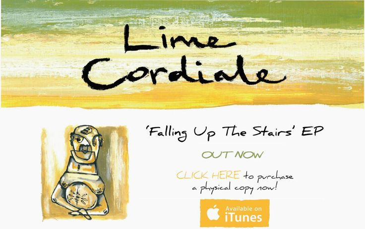 Lime Cordiale - Great local band