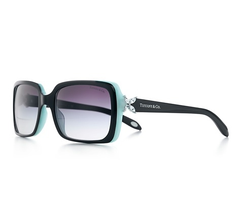 Gorgeous Tiffany's sunglasses. A girl can dream right?