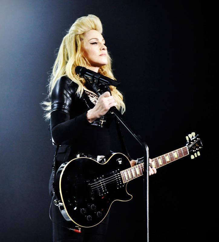 Madonna rifatta: cede al bisturi rifacendo occhi e zigomi - http://www.wdonna.it/madonna-rifatta/55510?utm_source=PN&utm_medium=WDonna.it&utm_campaign=55510