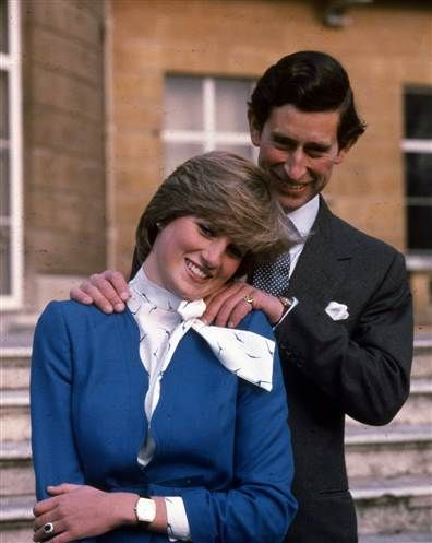 Princess Diana's brother names his daughter in her memory - TODAY News - The Royals - TODAY.com