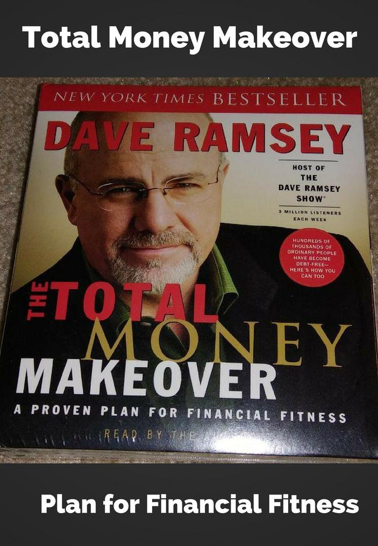 Dave ramseys total money makeover debtfree ad book