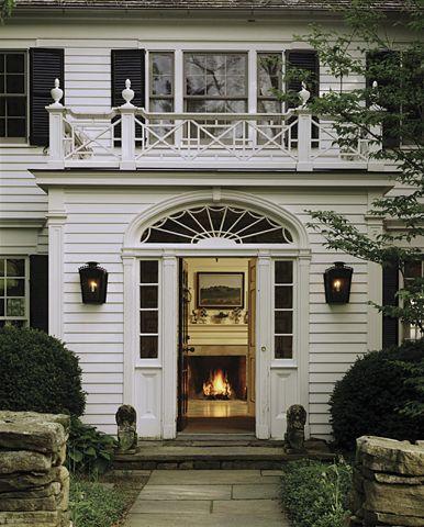 Nice entry! Architecture by Ferguson & Shamamian