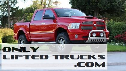 2014 ram 15002500 badlander by tuscany automotive lifted dodgeram trucks for sale pinterest tuscany - Dodge Ram 2500 2014 Red