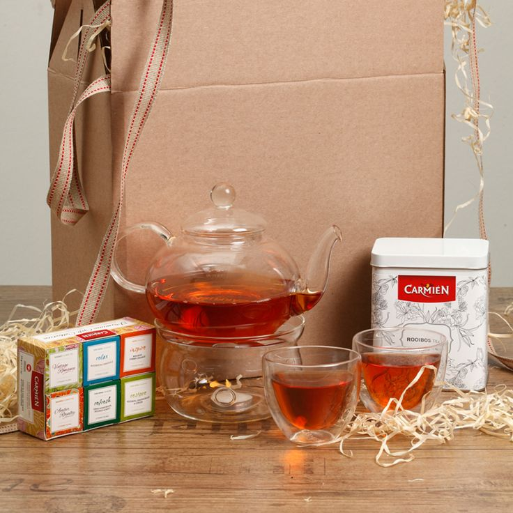 Tea Lover's Hamper