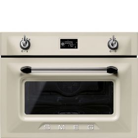 SFA4920VCP: Oven Smeg designed in Italy, has functional characteristics of quality with a design that combines style and high technology. See it at www.smeg.com.au