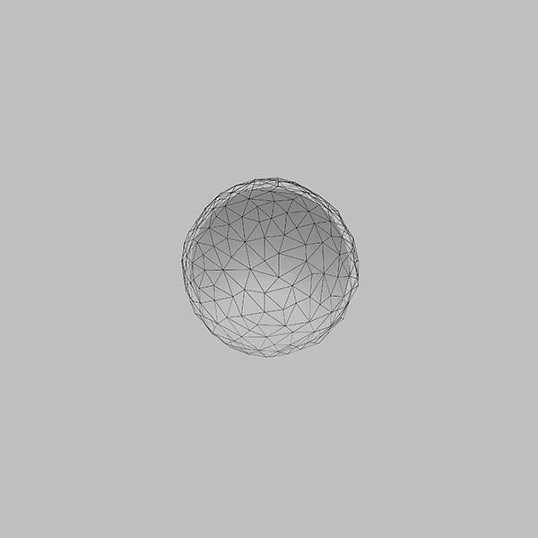 Get HD Wallpaper: http://bit.ly/2zb9WQb ag47-abstract-line-white-circle-art-digital-simple via http://iPapers.co - Wallpapers for all Apple