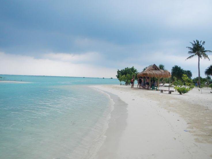 Pulau Pari   Pari Island