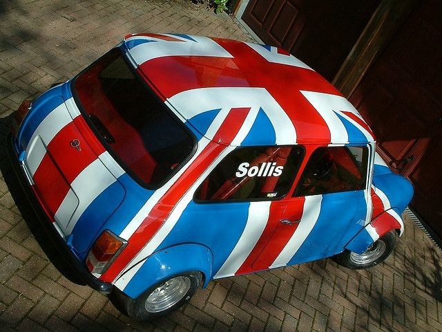 145 Best Images About British Flag Union Jack Mini Cooper
