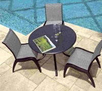 Cleveland, Ohio Patio Furniture Preview: Telescope Dune Collection
