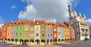 Our 3rd spot for PL Community - Poznań - the city of Know-How