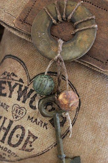 cinnamon creek dry goods | SHOW & TELL....dirtbags