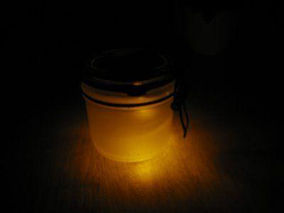 How to Make a Homemade Sun Jar