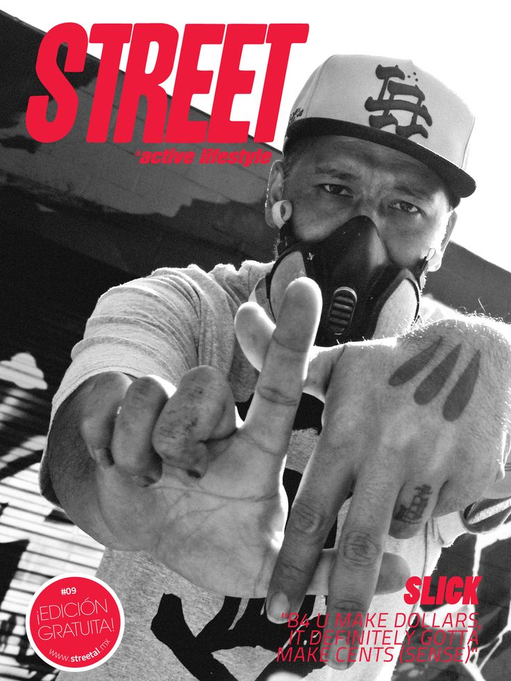 Street No.9