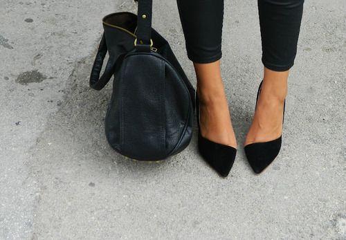 Sexy stilettos <3