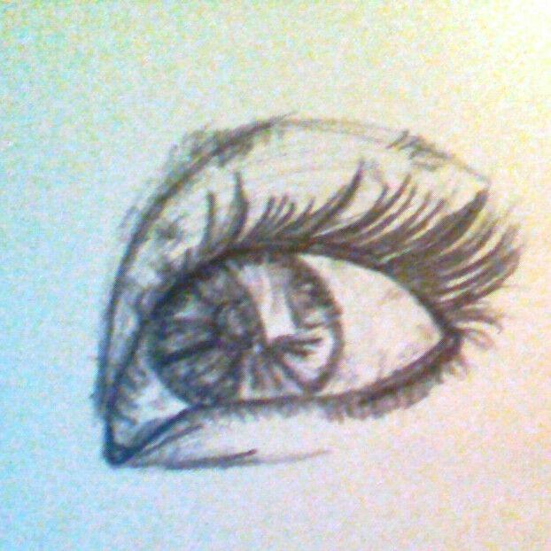 Eye like i's