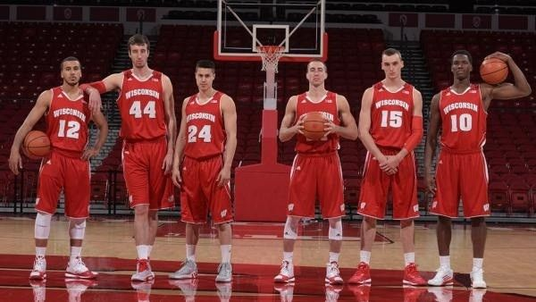 College basketball preview: Wisconsin Badgers vs Minnesota Golden Gophers
