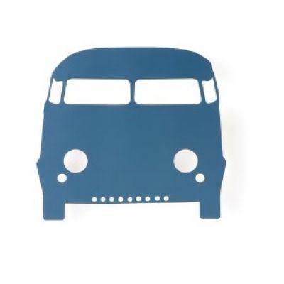 Wandlamp 'car' Petrol Ferm Living